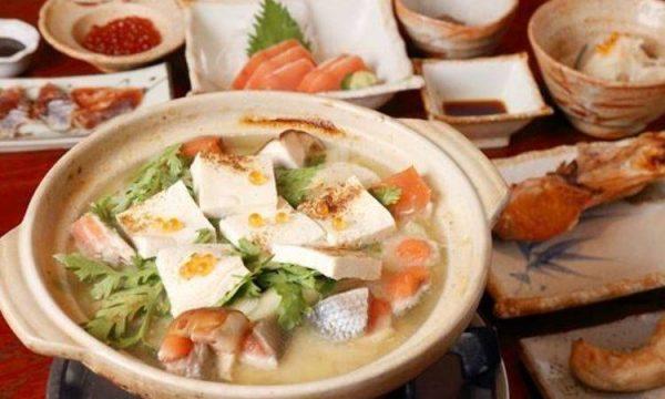 日本の変わった郷土料理